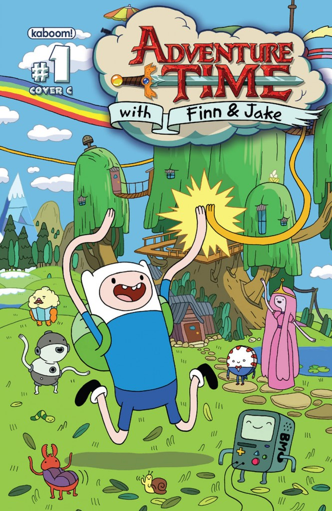 Adventure-Time-1-Cover-C