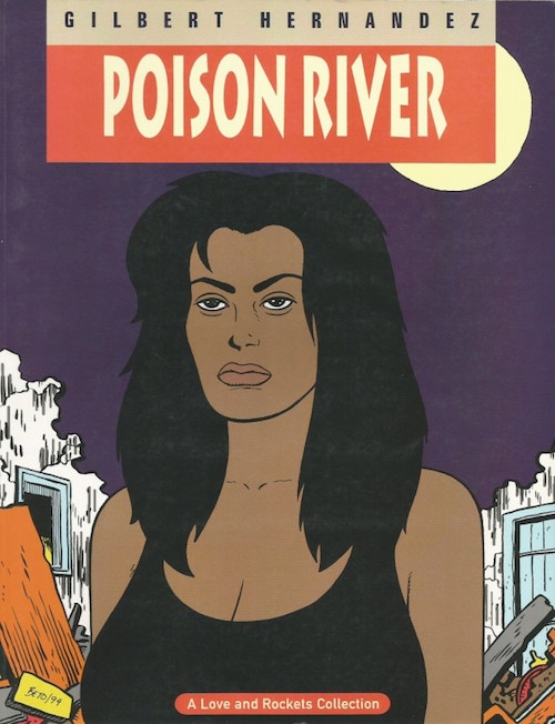poison river love rockets