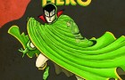 The Shadow Hero, di Gene Luen Yang e Sonny Liew