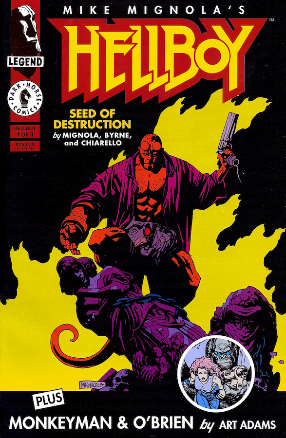 Hellboy-Seed-of-Destruction-1