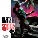 Black Science, la scienza cattiva di Remender e Scalera