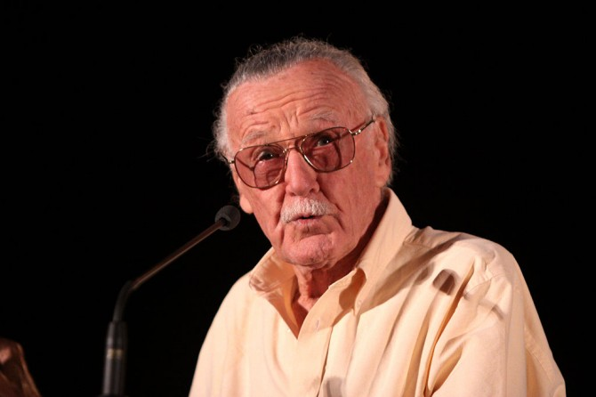 stan lee news marvel