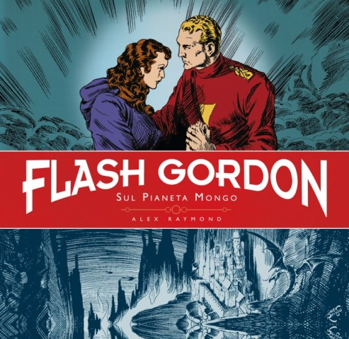 Flash-Gordon_Vol-1_cover