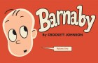 Barnaby vol.2, di Crockett Johnson