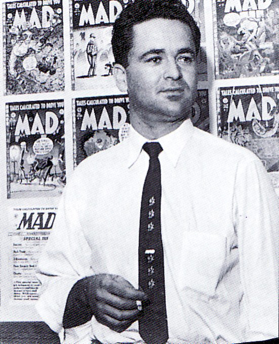 Al-Feldstein-mad-morto-ec