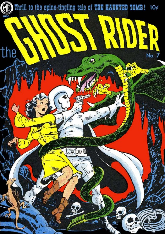 ghost rider-ayers