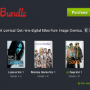 L'esperimento commerciale di Image Comics nel digitale: Humble Bundle