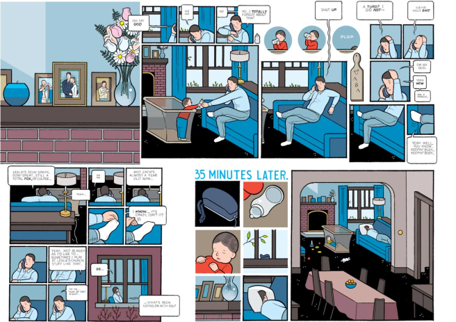 chris ware jordan lint