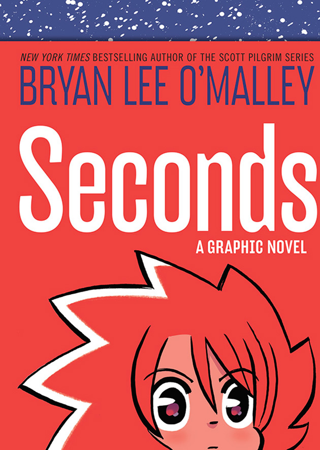 seconds brian lee o malley