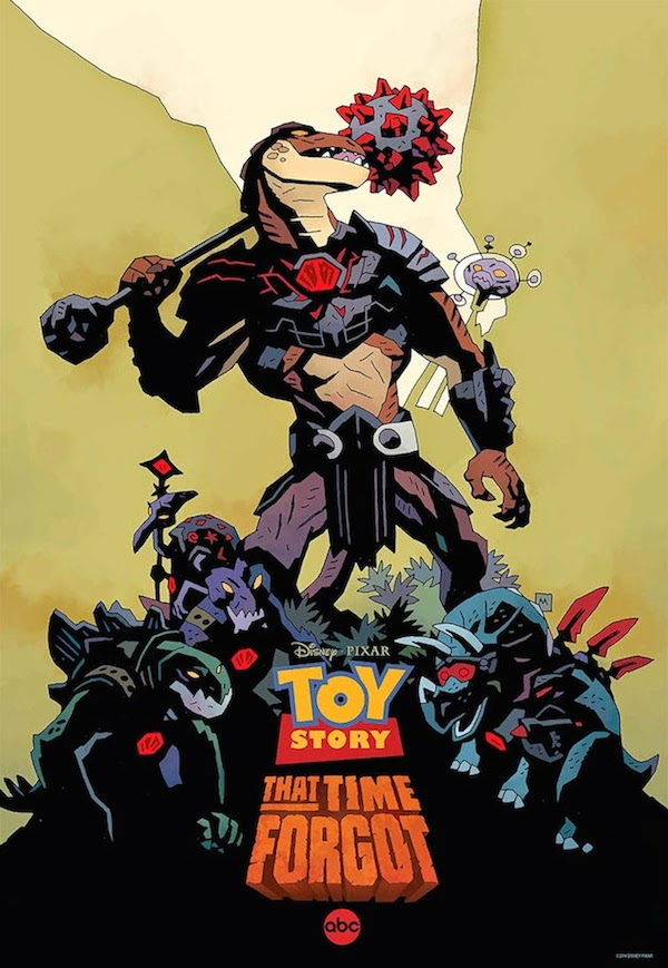 toy-story-that-time-forgot-mignola