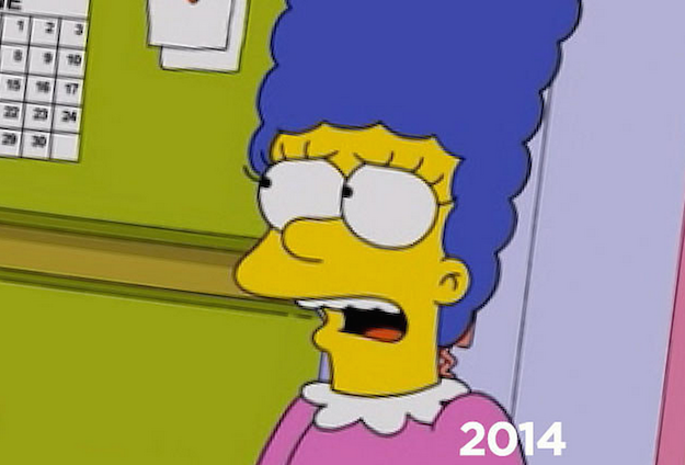 marge 2