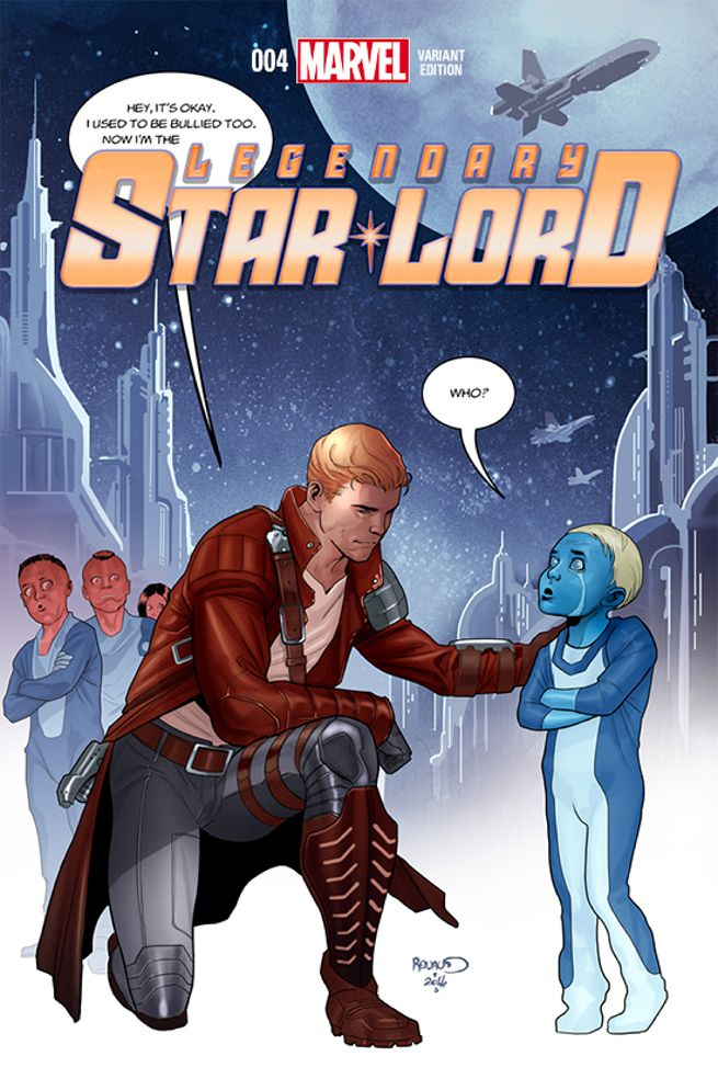 bullyingStarLord