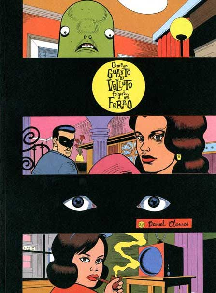 guantoclowes