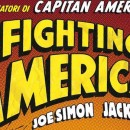 Il ritorno di Fighting American di Jack Kirby e Joe Simon
