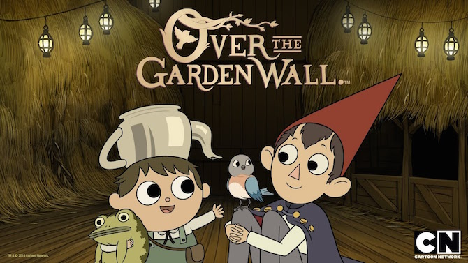 overthegarden