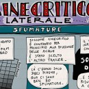 Cinecritico Laterale: Sfumature