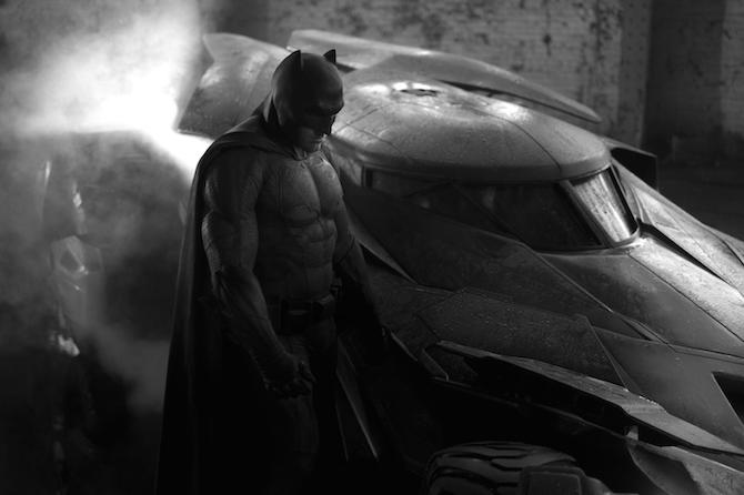 'Batman v Superman: Dawn of Justice' | © Warner Bros.
