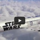 Marketing ad alta quota: Ana e Star Wars