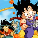 Un padiglione per Dragon Ball a Lucca Comics and Games 2017