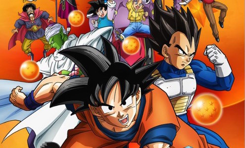 La trama del primo episodio del nuovo cartone animato di dragon ball