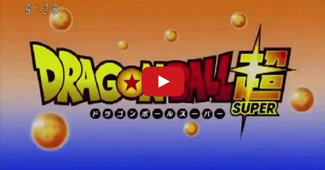 Il primo teaser video del nuovo cartone animato di dragon