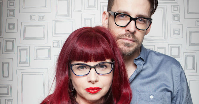 Matt Fraction e Kelly Sue DeConnick