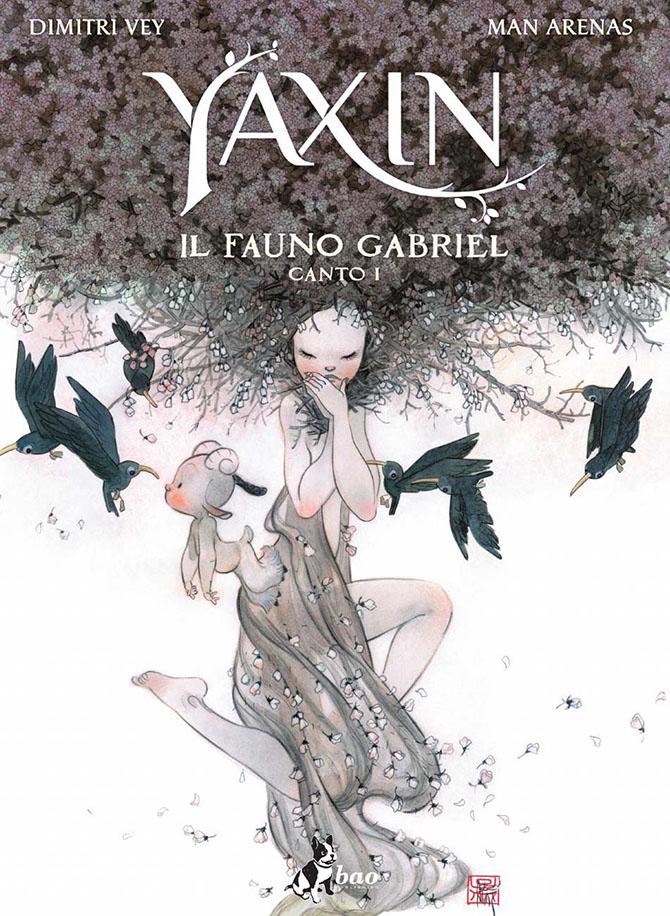 yaxin cover