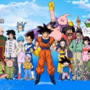 La sigla d'apertura di Dragon Ball Super, il nuovo cartone animato di Dragon Ball