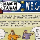 Made in Taiwan: Negozi