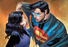 superman lois lane