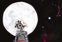 descender fumetto jeff lemire