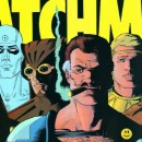 Watchmen diventerà un film animato