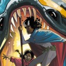 Saga vol. 5. The song remains the same [Recensione]