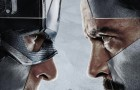 I poster ufficiali di Captain America: Civil War