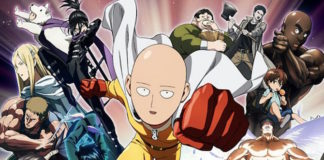 seconda stagione One-Punch Man