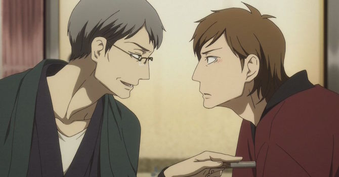 Shouwa-Genroku-Rakugo-Shinjuu-anime