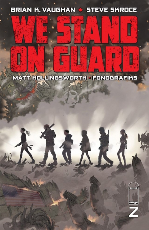 we-stand-on-guard
