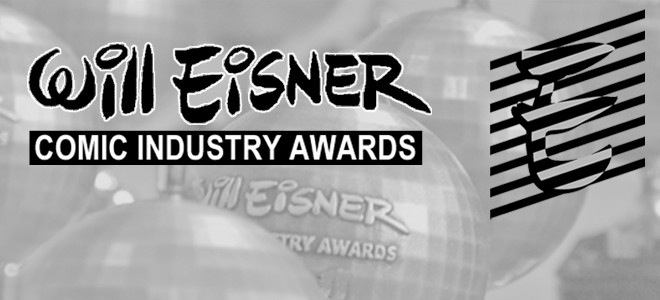 nomination eisner awards 2016