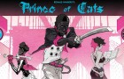 Anteprima: Prince of Cats, di Ronald Wimberly