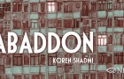 Abaddon, un nuovo graphic novel di Koren Shadmi