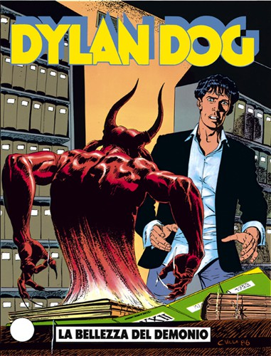 Dylan Dog 6 la bellezza del demonio