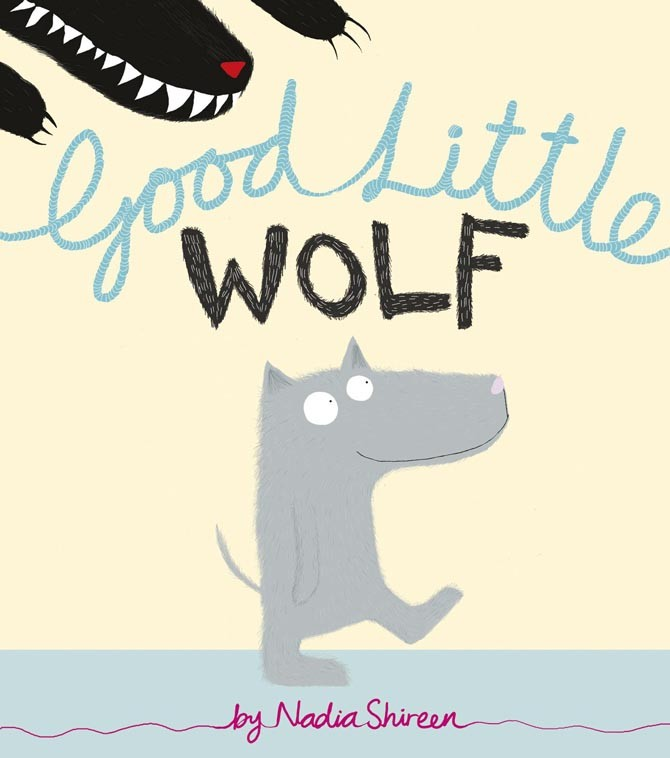 good little wolf zanardi lupi
