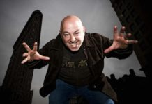 Brian Micheal Bendis marvel