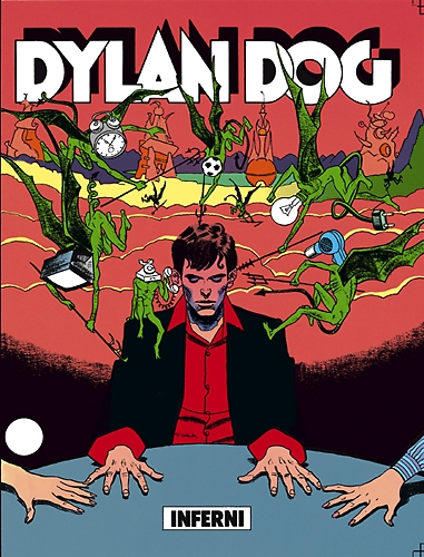 dylan dog 46 inferni