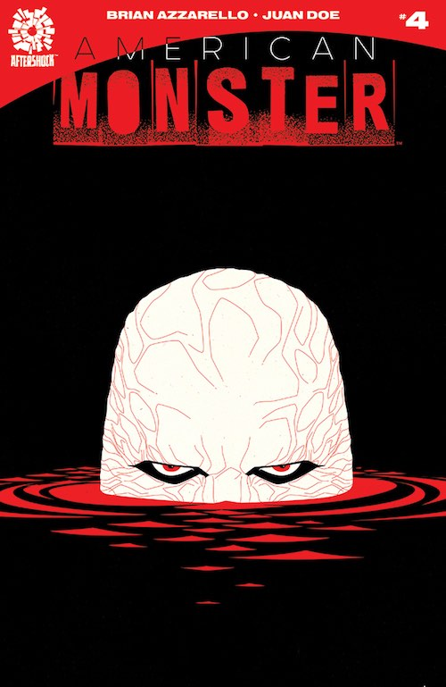 american monster azzarello