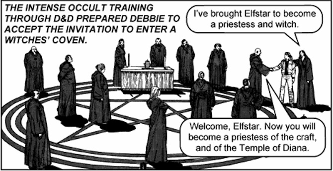 chicktract