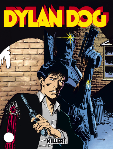 dylan dog 12 killer
