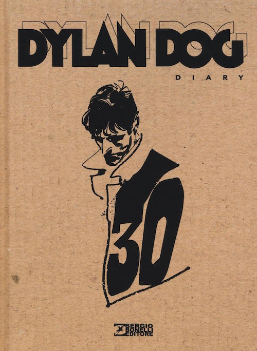 dylan dog diary