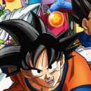 Dragon Ball Super in prima tv su Italia 1