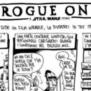 Rogue One: A Star Wars Story secondo Zerocalcare